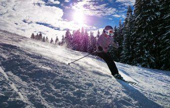Cours particulier de ski alpin et snowboard