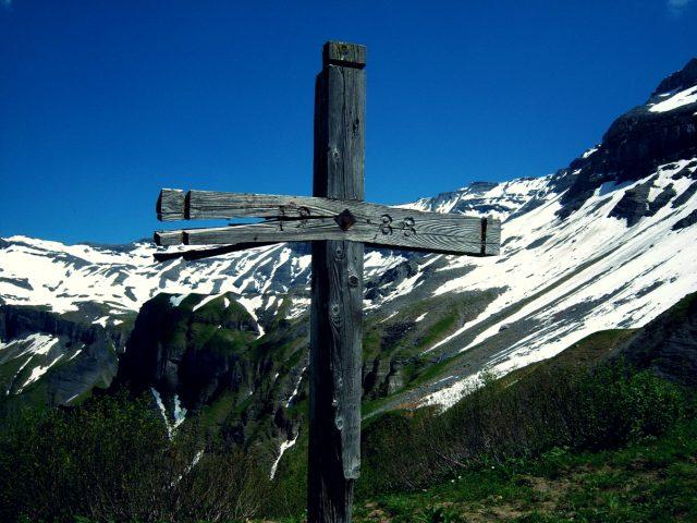 Croix de la Frête