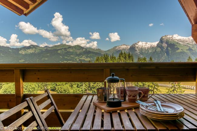 alps accommodation – Le Jardin Alpin