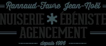 Rannaud Favre Jean-Noël – Menuiserie/Ébénisterie/Charpente