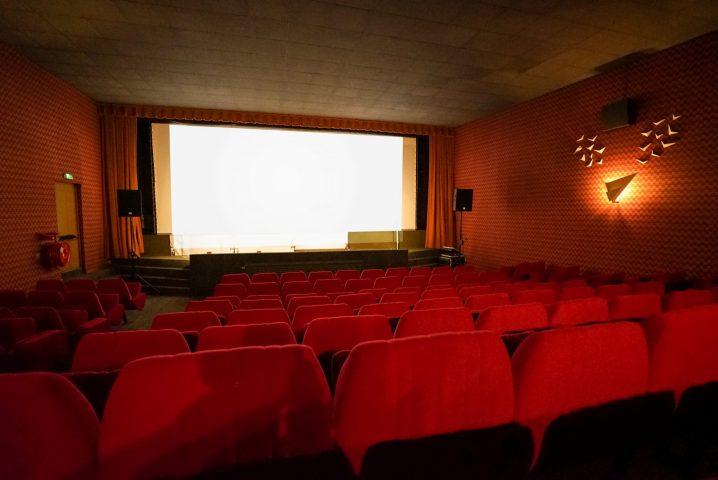 Cinéma Le Club Les Gets