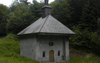 Chapelle de Salmoiry