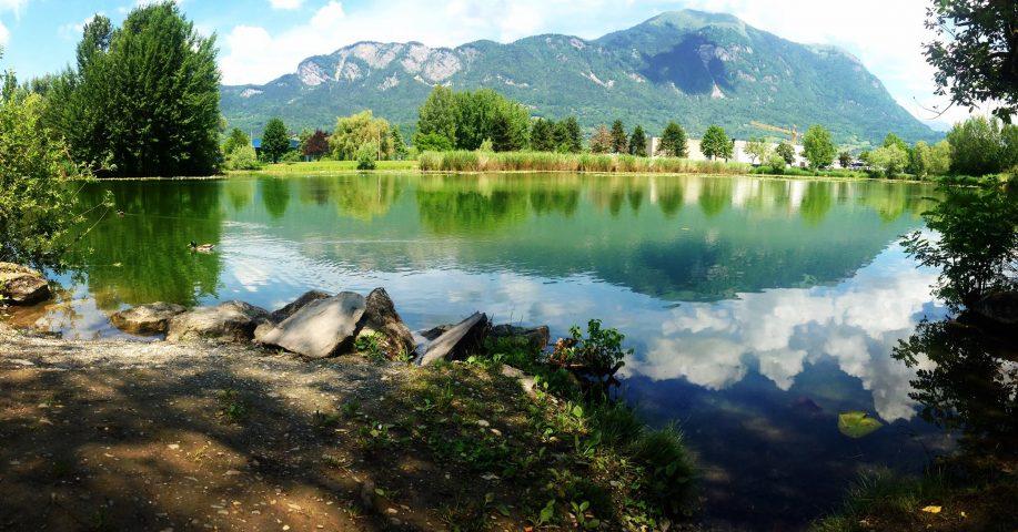 Lac de la Motte Longue