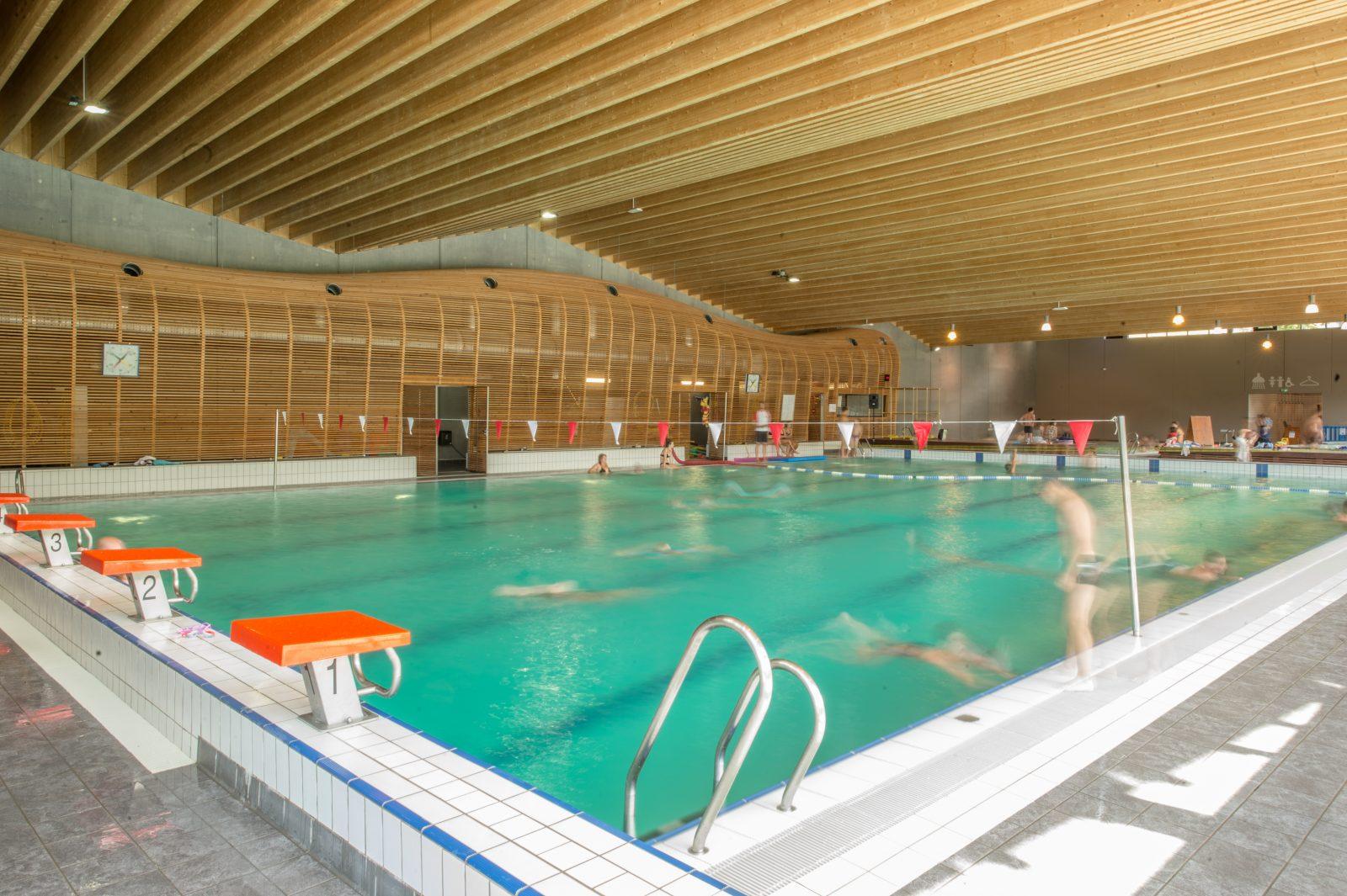 Espace Aquatique de Morzine