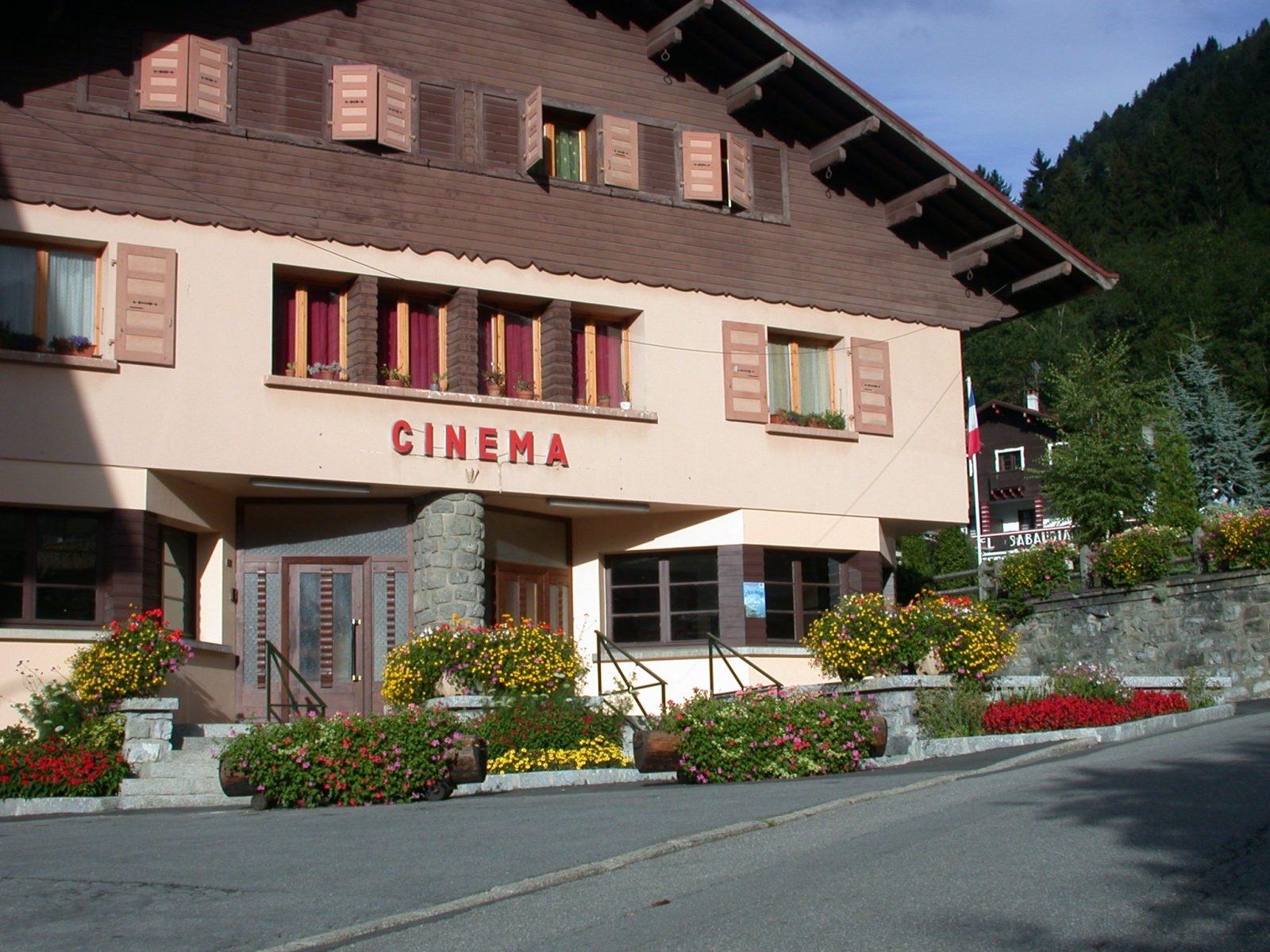 Cinéma la Caméra