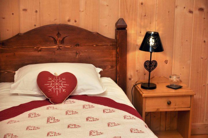 Tête de lit simple
