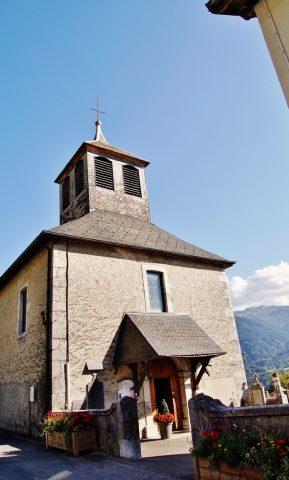 Eglise Saint Guerin
