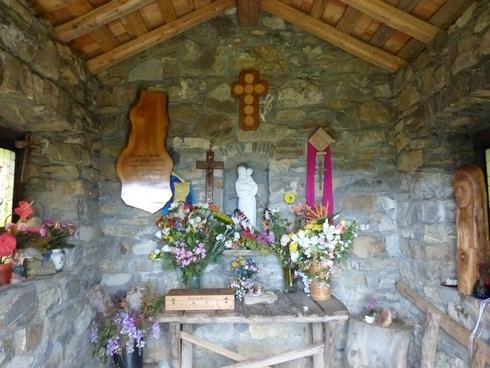 Chapelle Jacquicourt