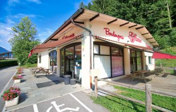 Boulangerie Tiffanie à Châtillon sur Cluses