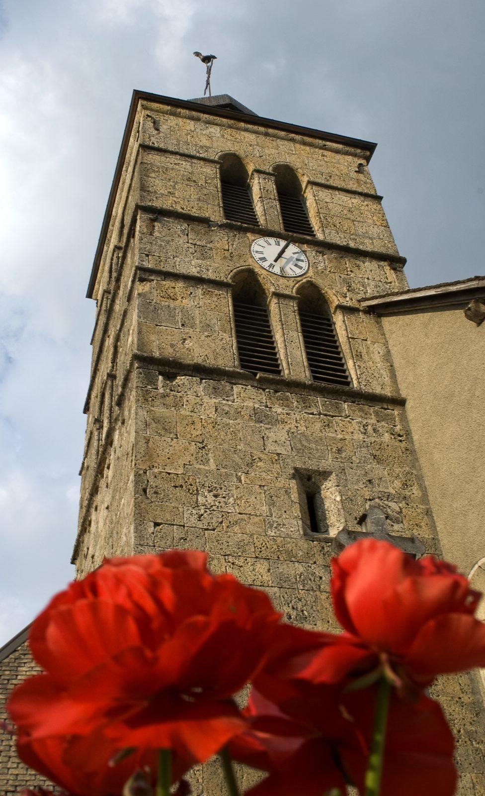 Eglise Saint Christophe