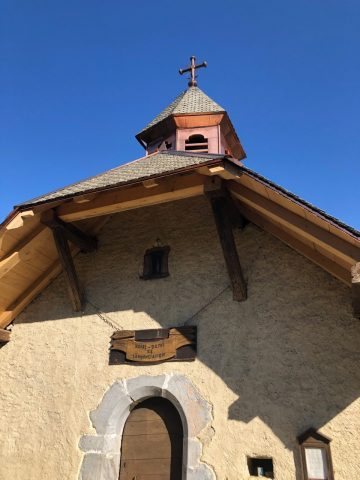 Chapelle Nicodex