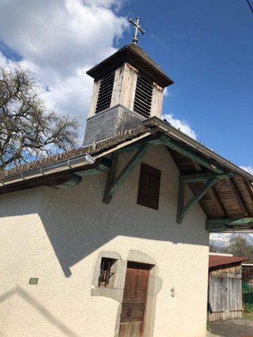 Chapelle de Cellières