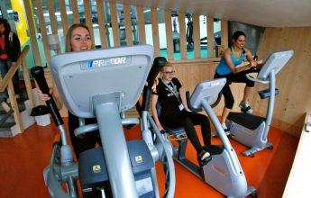Salles de musculation et fitness R.Bozon