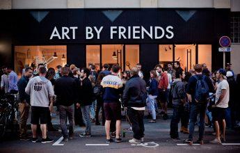 Galerie Art By Friends