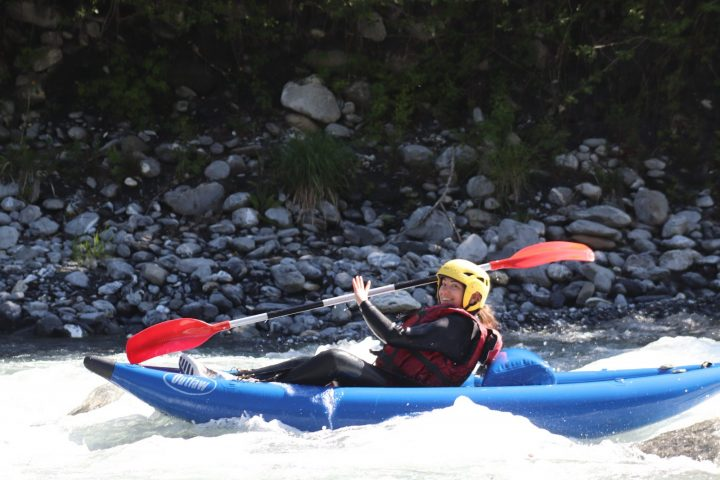 Airboat – Latitude Rafting