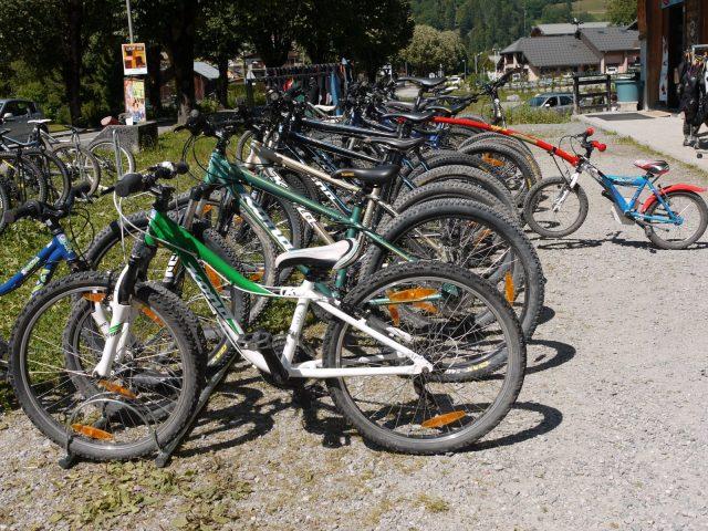 xtreme glisses location Vélo