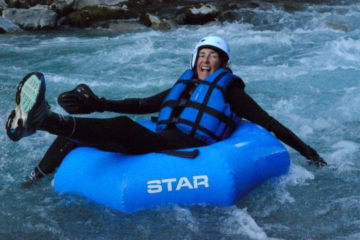 Yaute Rafting Aventure : Tubing
