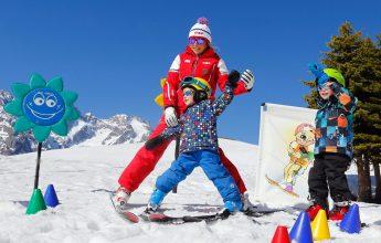 Mini-collectif Alpin
