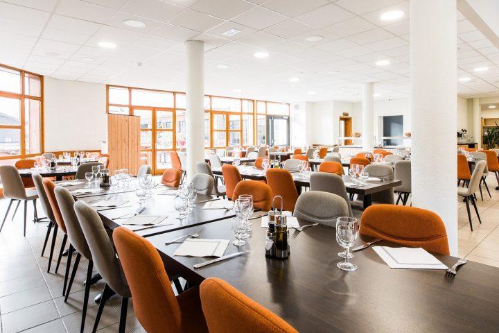 Le Bérouze restaurant séjour pension complète