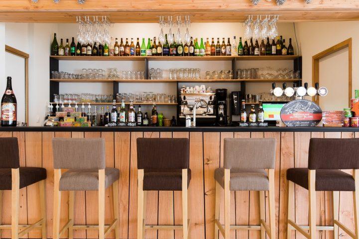 Le Bérouze côté bar