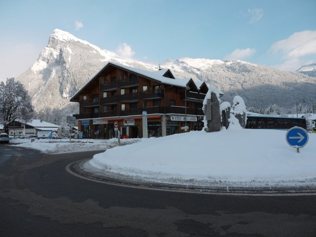 Location vente réparation ski snowboard samoens