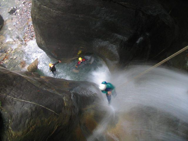 Canyon Alpin