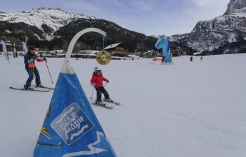 Leçon particulière de ski alpin, ski de fond et  snowboard