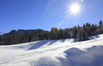 Sécurité en hiver : Neige et avalanche