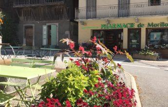 Pharmacie de Morillon